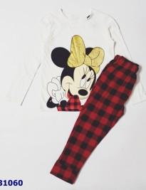 Bộ thun Disney