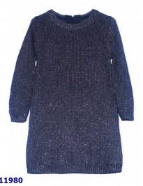 Đầm len Next
