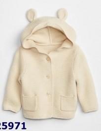 Áo khoác len BabyGap