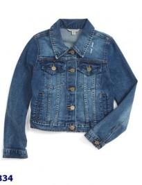 Áo khoác jeans CK