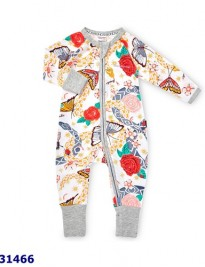 Sleepsuit Bonds