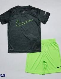 Bộ thun thể thao Nike (The Nike Tea)