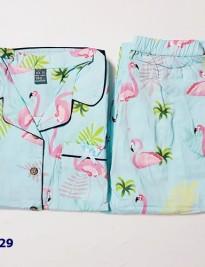 Bô Pijama Kids (dài)