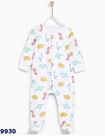 Sleepsuit Zara liền vớ