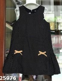 Đầm nhung JKids