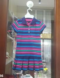 Đầm Tommy