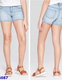 Quần short jeans Cat & Jack