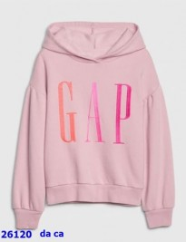 Hoodie Gap