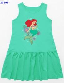 Đầm thun Disney