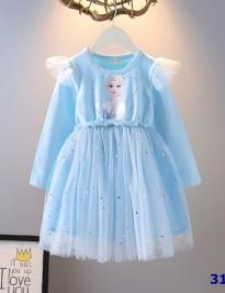 Đầm Elsa XYT