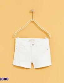 Short jean Zara
