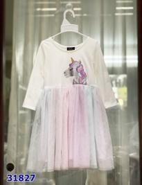 Đầm Lilt