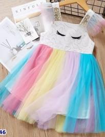 Đầm tiệc Unicorn
