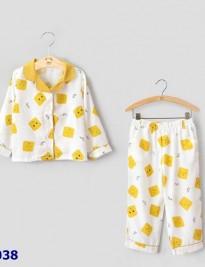 Pijamas Nexxi