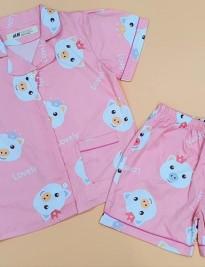 Pijama H&M