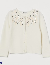Áo khoác len H&M
