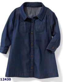 Đầm vải Oldnavy