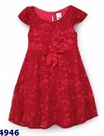 Đầm ren Youngland