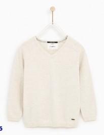Áo len Zara