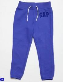 Jogger nỉ Gapkid
