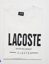 Áo thun Lacoste Sport