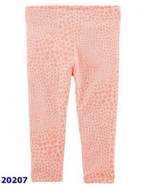 Legging thun Carters