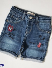 Short jean HM