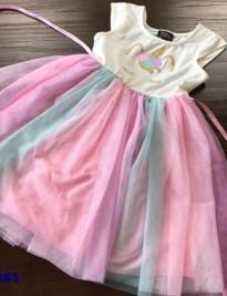 Đầm thun Lilt