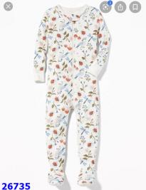 Sleepsuit OldNavy