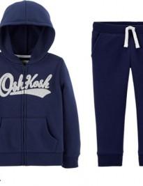 Set áo khoác+quần Oshkosh