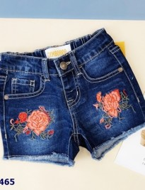Quần short jean Gymboree