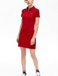 Đầm Lacoste