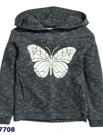 Áo Hoodie H&M