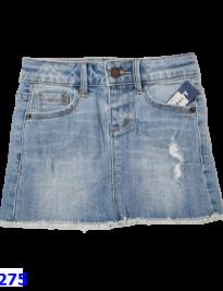 Chân váy Jeans Oldnavy