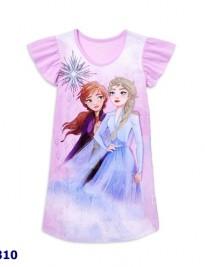 Đầm Disney Frozen