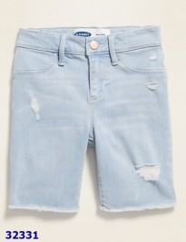 Short jean Old Navy