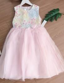 Đầm voan L.Liesel