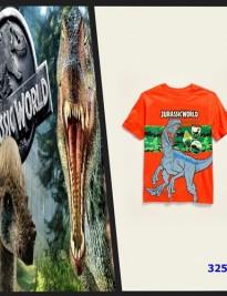 Áo thun Jurassic