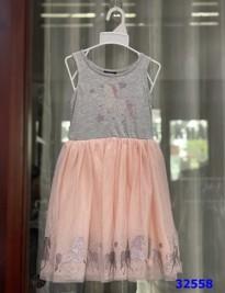 Đầm zuni&pink