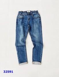 Quần jean dài Sugar Bear