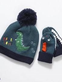 Set nón và bao tay